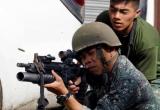 Thảm họa Marawi: Máy bay Philippines giội bom nhầm, nhiều binh sĩ chết
