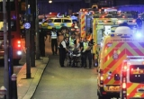 Tấn công khủng bố tại London, 7 người thiệt mạng, 48 người bị thương