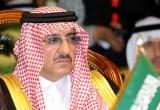 Quốc vương Saudi Arabia phế truất thái tử