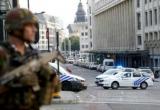 Bỉ tăng cường an ninh sau vụ nổ tại nhà ga