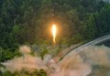 Lãnh đạo Mỹ-Trung-Nhật điện đàm về mối đe dọa Triều Tiên