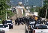 Ẩu đả đẫm máu tại nhà tù Mexico, 28 tù nhân thiệt mạng
