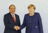 Đức coi trọng vai trò và vị thế của Việt Nam trên trường quốc tế