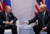 Ông Trump sẽ mời ông Putin đến Nhà Trắng, nhưng không phải bây giờ