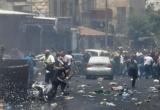 Hội đồng Bảo an Liên Hợp quốc họp khẩn về bạo lực ở Jerusalem
