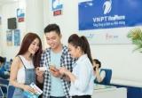6 tháng, tỷ lệ thuê bao di động trả sau của VNPT tăng gấp đôi