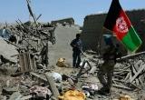 Afghanistan tan hoang trong thế bất ổn