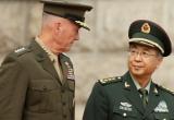 Quân đội Mỹ - Trung đạt thỏa thuận cải thiện liên lạc