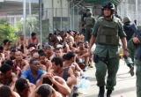 Bạo loạn tại nhà tù Venezuela, ít nhất 37 người thiệt mạng