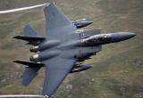 Mỹ điều 7 máy bay chiến đấu tới Baltic 'nắn gân' Nga