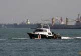 Hai tàu đâm nhau trên biển Singapore, 5 thủy thủ mất tích