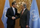 Trung Quốc ủng hộ nỗ lực của Myanmar