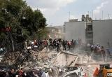 Số nạn nhân chết do động đất vẫn tăng, người Việt ở Mexico an toàn