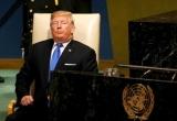 Mạnh miệng ở LHQ, Tổng thống Mỹ Trump có thể làm thế giới đảo lộn?