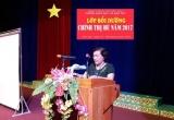 Trưởng phòng GD&ĐT TP Bắc Kạn có lộng ngôn, lạm quyền?