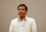 Ông Duterte sẵn sàng cho phép giết con trai nếu liên quan tới buôn ma túy