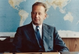 Tổng thư ký Liên hợp quốc thứ hai đã từng bị ám sát?
