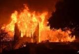 Cháy rừng khủng khiếp ở Mỹ, ít nhất 21 người thiệt mạng