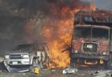Hơn 300 người thiệt mạng sau vụ đánh bom ở Somalia