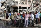 Somalia: Khách sạn bị tấn công, 25 người thiệt mạng