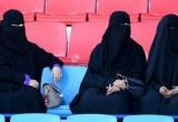 Ả rập Xê-út sắp lần đầu cho phép phụ nữ tới sân vận động