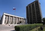Đại sứ quán Nga tại Syria bị tấn công bằng đạn cối