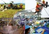"""Kinh tế Việt Nam sang """"trang"""" mới"""