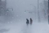Bão tuyết tấn công nước Mỹ, người dân vật lộn chống chịu