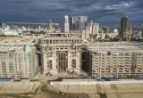Người Trung Quốc đổ xô mua bất động sản Campuchia