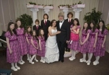Cặp vợ chồng người Mỹ giam giữ và tra tấn 13 người con tại nhà