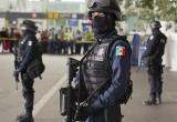 Mexico: Triển khai hơn 5.000 nhân viên an ninh đối phó tội phạm
