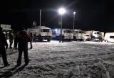 Rộ nghi vấn máy bay chở khách của Nga gặp nạn do va chạm với trực thăng
