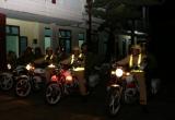 """Tổ cảnh sát trật tự huyện Ngọc Hồi (Kon Tum): """"Người hùng"""" của nhân dân, """"khắc tinh"""" của tội phạm"""
