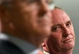 Sau ngoại tình, Phó Thủ tướng Australia 'dính' nghi án quấy rối tình dục