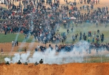 Căng thẳng Palestine và Israel có thể châm ngòi cho xung đột