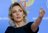 Nga: Mọi vấn đề về Syria có thể giải quyết bằng một cú điện thoại
