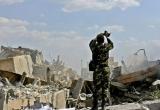 Nga tìm thấy phòng thí nghiệm, kho chứa chất hoá học tại Syria
