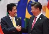 Nhật – Trung nối lại chương trình giao lưu quốc phòng