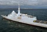 """Máy bay Nga """"kèm"""" tàu chiến Pháp ngay trước vụ không kích Syria"""