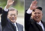 """Cuộc gặp thượng đỉnh đánh dấu những """"lần đầu tiên"""" trong lịch sử Hàn - Triều"""