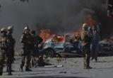 IS tấn công khủng bố tại Afghanistan, hơn 50 người thương vong