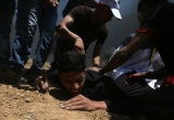 """70 năm ngày """"Thảm họa"""" Palestine: Nỗi buồn nhân đôi"""