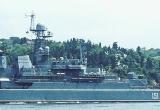 Tàu Nga bị nghi tiếp tục chuyển thiết bị quân sự tới Syria