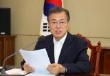 Hàn Quốc họp khẩn, kêu gọi lãnh đạo Mỹ-Triều đối thoại trực tiếp