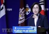 Hàn Quốc tuyên bố sẵn sàng đàm phán quân sự với Triều Tiên