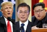 3 nhà lãnh đạo Kim - Trump - Moon có thể cùng tuyên bố kết thúc chiến tranh