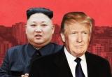 Hôm nay diễn ra hội nghị thượng đỉnh Mỹ - Triều tại Singapore
