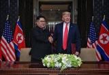 Thượng đỉnh Mỹ - Triều: Hoan nghênh cam kết nhưng hoài nghi về kết quả