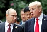 Mỹ buộc tội 12 nhân viên tình báo Nga trước thềm thượng đỉnh Trump - Putin