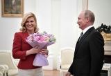 Tổng thống Croatia phản đối các nỗ lực cô lập Nga